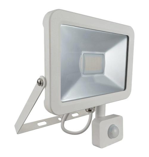 Phoebe LED Floodlight 30W PIR Sensor 4000K IP66 10369 Image 1