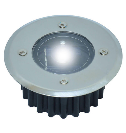 Solalite LED Solar Deck Light 36048SL Image 1