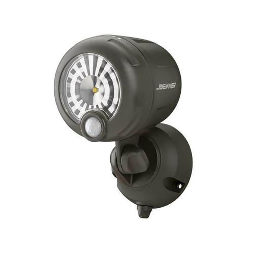 Mr Beams LED Outdoor Spot Light Motion Sensor MB360 Image 1