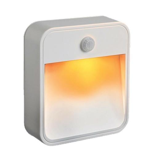 Mr Beams LED Night Light Motion Sensor Amber MB720A Image 1