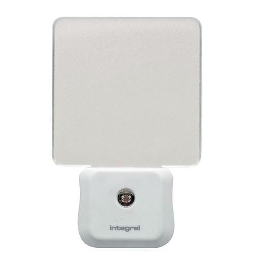 Integral LED Night Light Auto Sensor 4000K ILNL-CL-UK Image 1