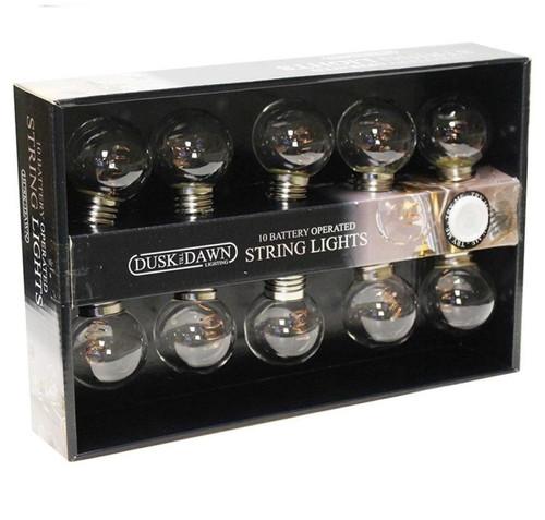 Dusk Til Dawn LED String Lights (10 Lights) STRING6 Image 1