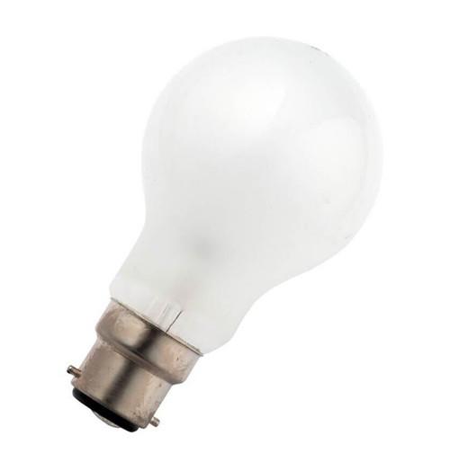 Schiefer Lighting 12V GLS B22 60W 226031901 Image 1
