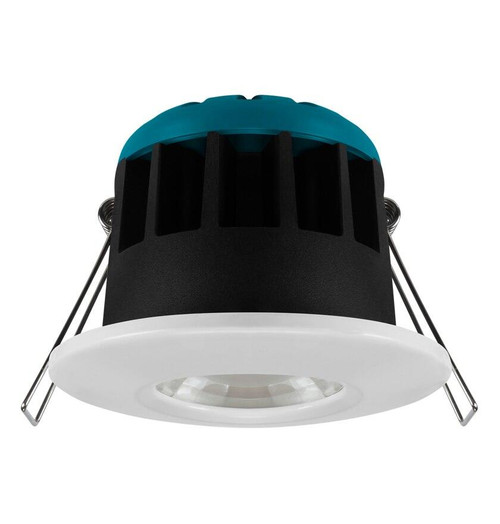 Phoebe LED Fire Rated Downlight 10W Dim Tri-Colour CCT 11175 Image 1