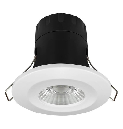 Phoebe LED Fire Rated Downlight 6W Dim 3000K 11274 Image 1