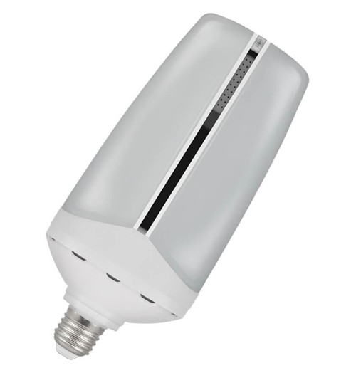 Crompton LED Sound/Motion Sensor Corn Lamp E27 40W 6500K 11168 Image 1