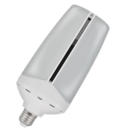 Crompton LED Sound/Motion Sensor Corn Lamp E27 40W 6500K 11168 Image 1