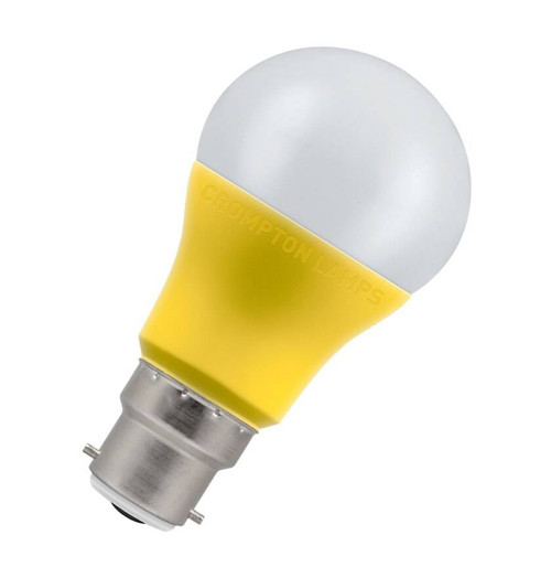 Crompton LED 110V GLS B22 9W 2700K 11915 Image 1