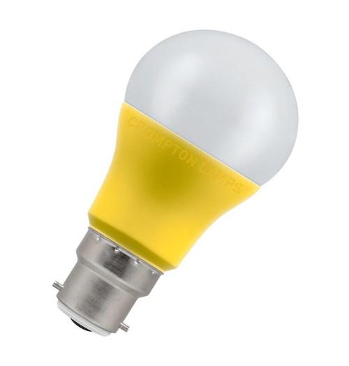 Crompton LED 110V GLS B22 9W 4000K 12042 Image 1