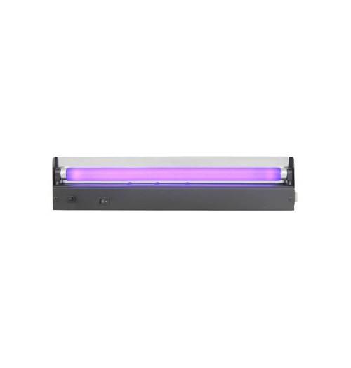 QTX UV Blacklight Tube Holder 15W 160.413UK Image 1