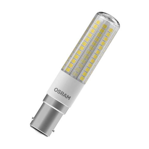 Osram LED B15 6.3W 2700K LEDTSLIM60 Image 1
