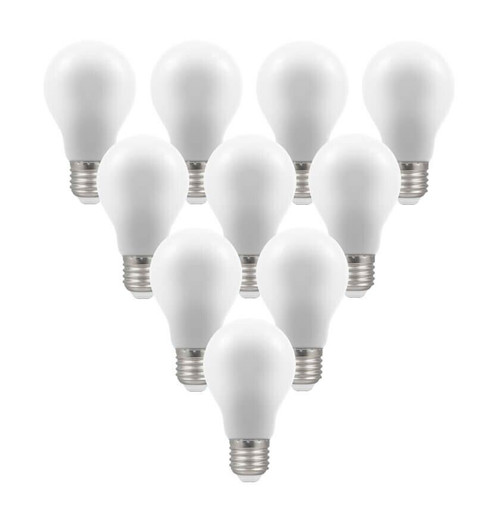 Crompton LED IP65 GLS E27 1.5W White X6123 Image 1