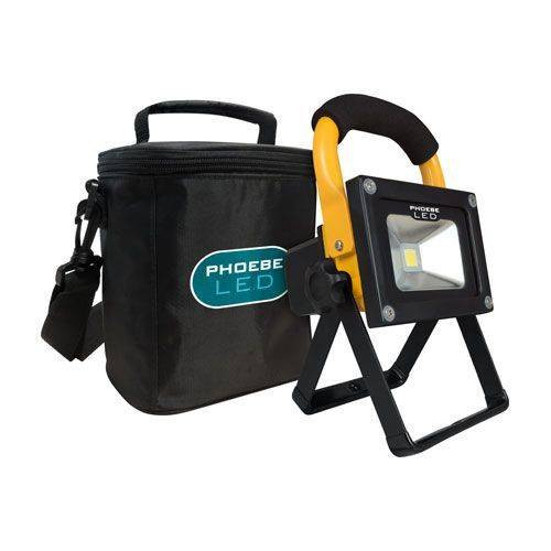 Phoebe LED 12V Work Light 10W 6000K IP65 5594 Image 1