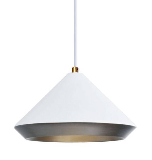 Lightbulbs-Direct Pendant GT-PEA201-24WN Image 1