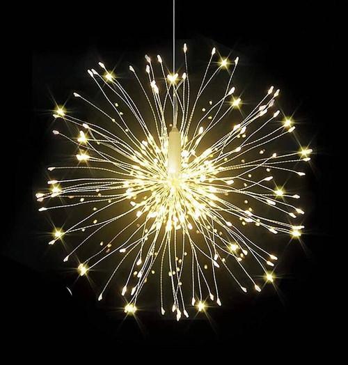 Sentik LED Firework Light Dim 240 LEDs 54122 Image 1