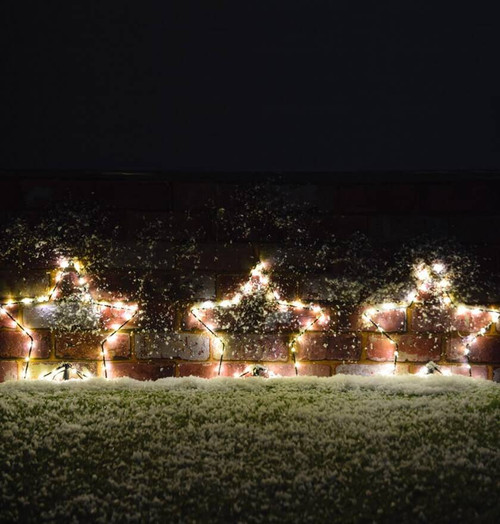 Lyyt LED Star Silhouette Path Light 54138 Image 1