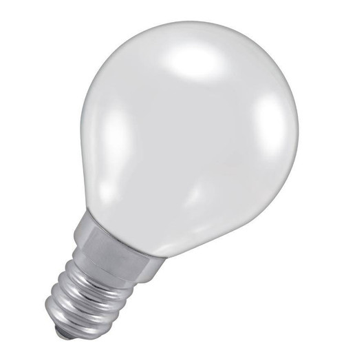 Crompton Golfball E14 40W 2700K 10130 Image 1