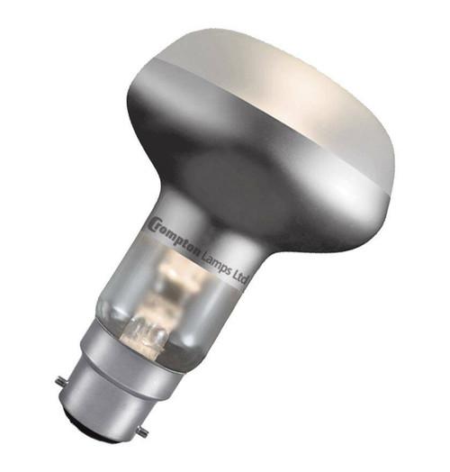 Crompton R80 Reflector B22 40W 2700K R8040DBC Image 1