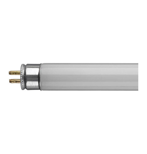 "Crompton Fluorescent 12"" T5 8W 3000K FT128WW Image 1"