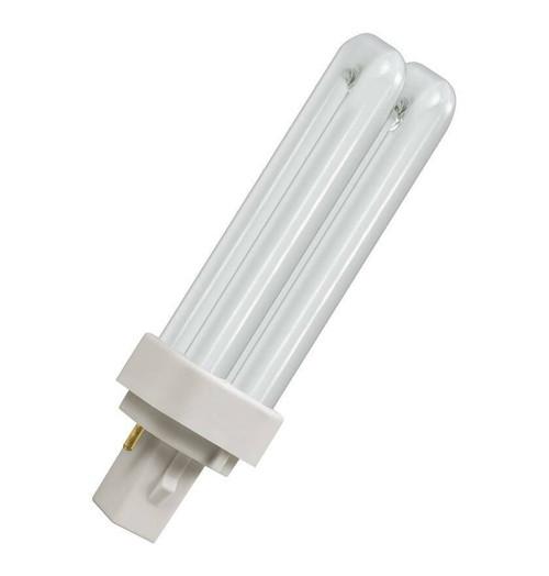 Crompton CFL PLD 2-Pin 10W 4000K CLD10SCW Image 1