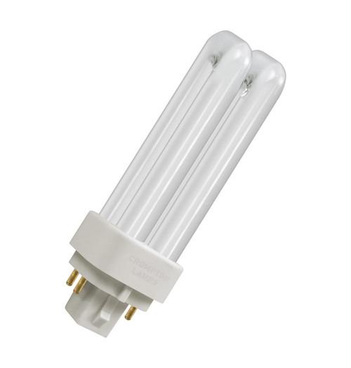 Crompton CFL PLD-E 4-Pin 10W Dim White CLDE10SW Image 1
