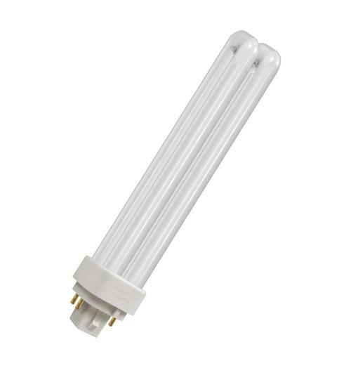 Crompton CFL PLD-E 4-Pin 26W Dim 3000K CLDE26SWW Image 1