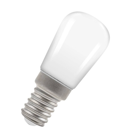 Crompton Lamps LED Fridge/Freezer 2.7W E14 Warm White 12820 Image 1