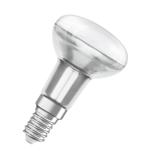 Osram LED R50 Reflector 2.6W E14 Parathom Warm White 36° Opal Diffused Image 1