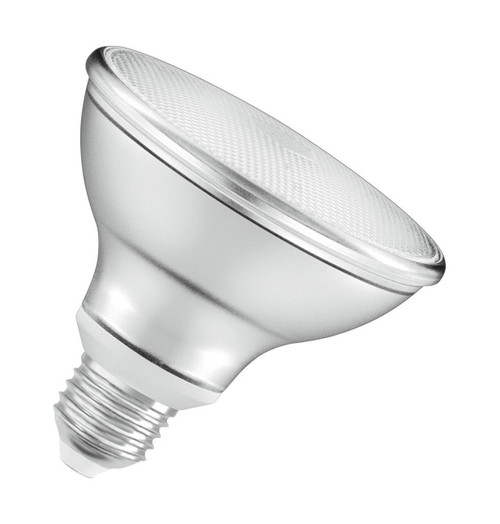 Osram LED PAR30 10W E27 Dimmable Parathom Warm White 36° Diffused Image 1