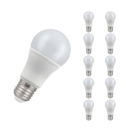Crompton LED GLS E27 11W 2700K Bulb 11762 Image 1