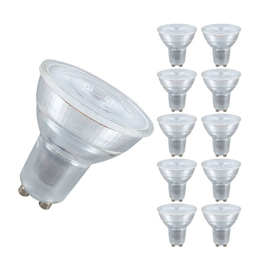 Crompton LED GU10 4.5W 4000K (50W Eqv) 4887 Image 1