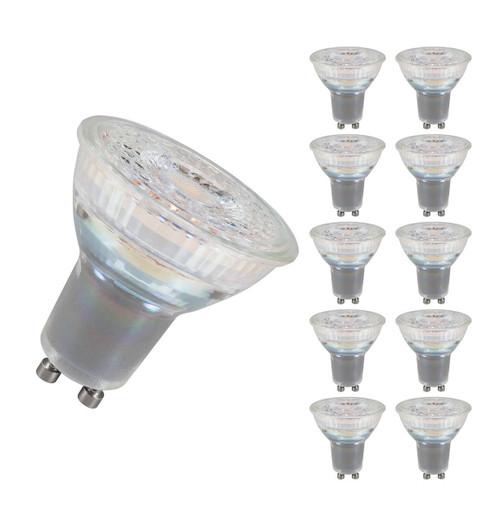 Crompton LED GU10 5.5W Dim 3000K 9738 Image 1