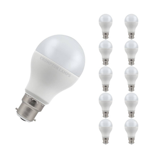 Crompton LED GLS B22 14W 2700K 11892 Image 1