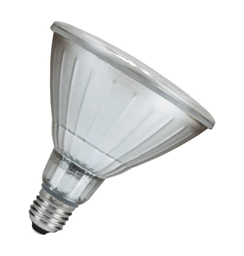 Crompton Lamps LED PAR38 Reflector 18W E27 Dimmable Warm White 45° Prismatic Image 1
