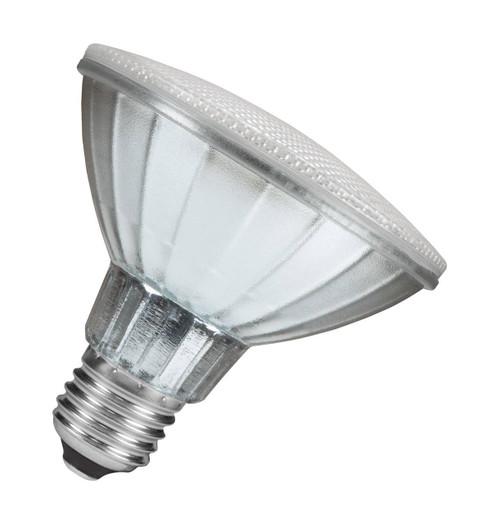Crompton Lamps LED PAR30 Reflector 10W E27 Dimmable Warm White 45° Prismatic Image 1