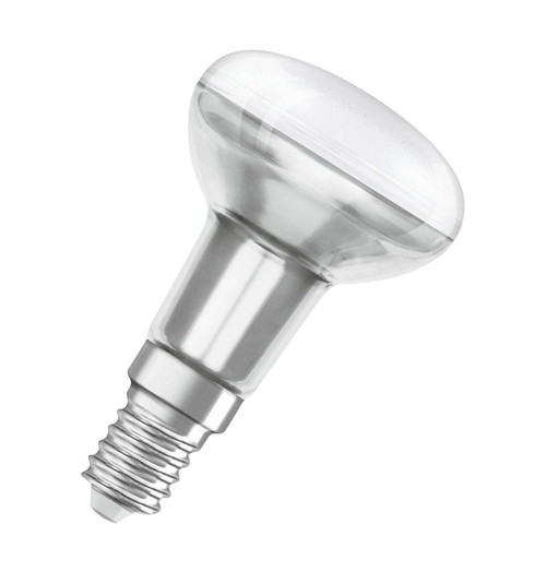 Osram LED R50 Reflector 2.6W E14 Parathom Warm White 36° Diffused Image 1