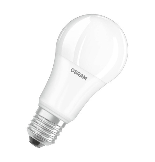 Osram LED GLS 13W E27 Dimmable Parathom Warm White Opal (100W Eqv) Image 1