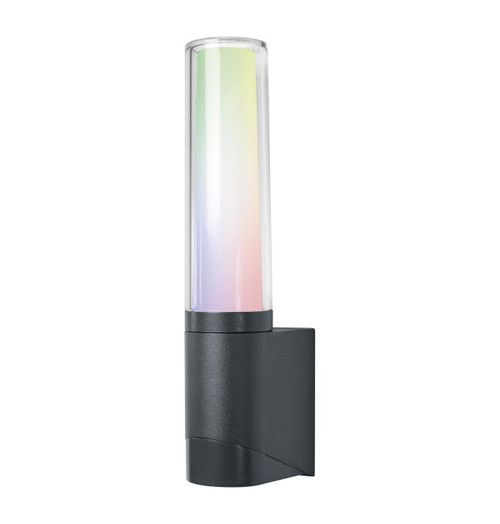 Ledvance 7.5W SMART+ WIFI FLARE Wall Light Warm White + Multicolour Image 2