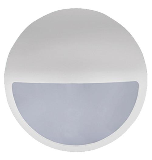 Phoebe LED Bulkhead Eyelid Cover Melana CCT White