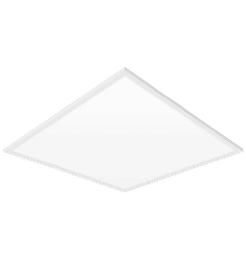 Phoebe LED Galanos Arteson 600x600 Backlit LED Ceiling Panel Warm White Image 1