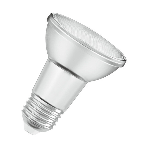 Osram LED PAR20 Reflector 6.4W E27 Dimmable Parathom Warm White 36° Diffused