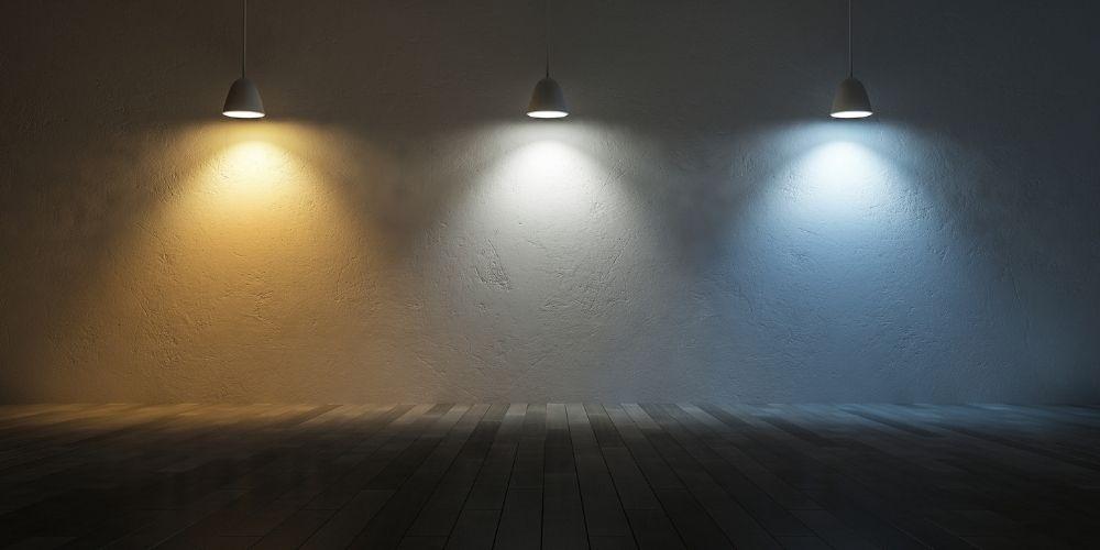 Light's Colour Temperature