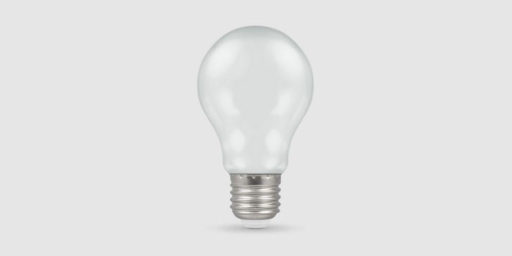 GLS Light Bulbs
