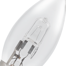 Halogen Light Bulbs