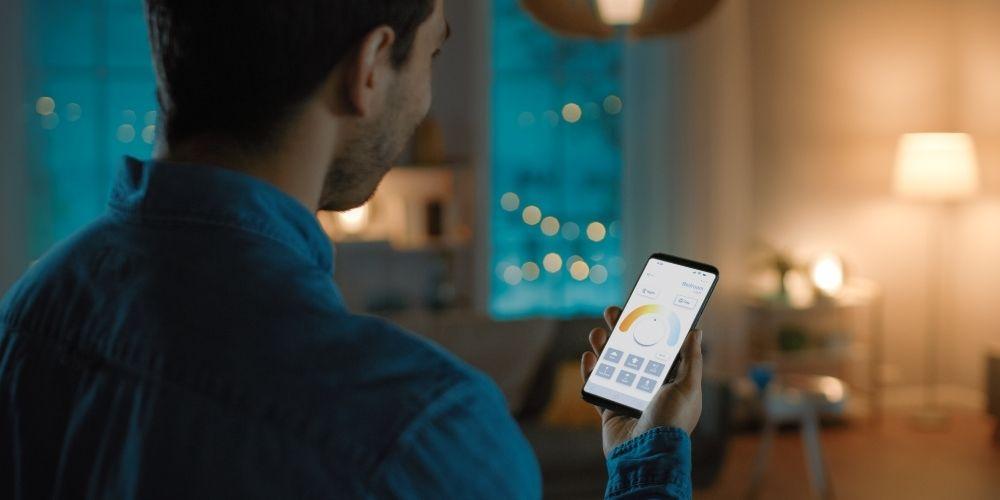 LED Smart WIFI Light Bulbs