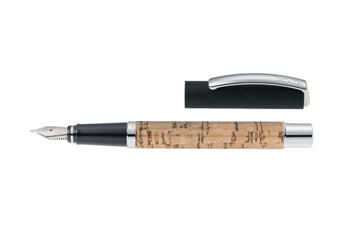 Online Vision Nature Cork Fountain Pen
