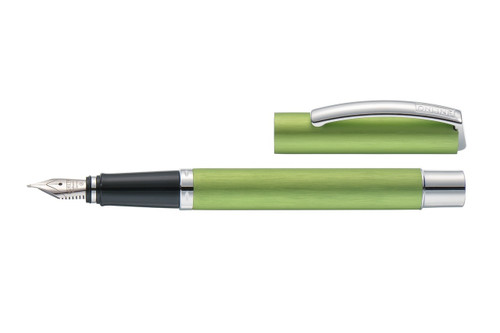 Online Vision Classic Juicy Green Fountain Pen