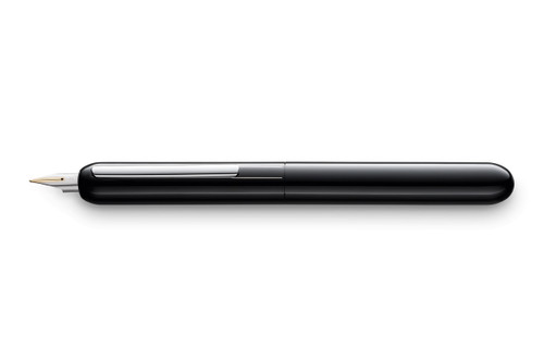 Lamy dialog 3 Piano Black Fountain Pen