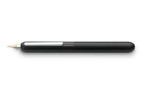 Lamy dialog 3 Matt Black Fountain Pen