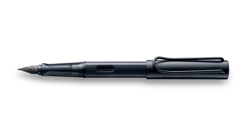 Lamy-AL-star-Black-fountain-pen